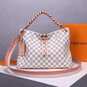 🇱🇴🇺🇮🇸 🇻🇺🇹🇴🇳 N40343 tote shoulder bags * ☔